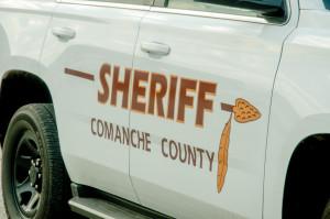 Love of the Thin Blue Line: Sheriff Jeff Lambert – Comanche County