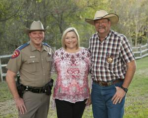 Love of the Thin Blue Line: Sheriff Jeff Lambert – Comanche